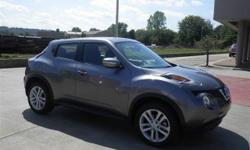 Thank you for visiting another one of Crain Hyundai Of Fort Smith's online listings! Please continue for more information on this 2015 Nissan JUKE NISMO with 34,556 miles. This SUV is a superb example of what a tough, work focused vehicle should be.