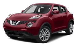 2015 Nissan Juke SV 1.6L I4 DOHC 16V Please contact the BDC Deprtment and ask for Catherine, Dondra or Amy. They will be more than happy to set up an appointment with our sales staff and introduce you to your new Vehicle!!! Please cal for all your
