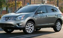Real Winner! Move quickly! Wow! What a nice smaller SUV. This gorgeous 2015 Nissan Rogue Select has a great ride and great power. I really enjoyed driving it. It's very clean, almost new, and really f