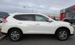 Options:  2015 Nissan Rogue Sl|All Wheel Drive| Power Steering| Abs| 4-Wheel Disc Brakes| Brake Assist| Aluminum Wheels| Tires - Front Performance| Tires - Rear Performance| Temporary Spare Tire| Heat