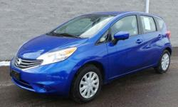 Yes! Yes! Yes! Oh yeah!  Creampuff! This stunning 2015 Nissan Versa Note is not going to disappoint. There you have it, short and sweet! This terrific Nissan is one of the most sought after used vehic