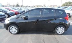 This 2015 Nissan Versa Note SV is offered to you for sale by Taylor Kia Of Boardman. This vehicle is loaded with great features, plus it comes with the CARFAX BuyBack Guarantee. This vehicle was engin