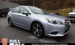 4 Cylinder  Options:  Cvt|Take Command Of The Road With This 2015 Subaru Legacy. This Is A Superior Vehicle At An Affordable Price! Come By Cole Honda Nissan Subaru Kia In Bluefield Wv Today! Or Call
