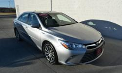 Smart Toyota of Quad Cities has a wide selection of exceptional pre-owned vehicles to choose from, including this 2015 Toyota Camry Hybrid. The less money you spend at the pump, the more money you'll