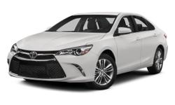 New Arrival! LOW MILES, This 2015 Toyota Camry will sell fast -Bluetooth ABS Brakes -Power Seat -AM/FM Radio Based on the excellent condition of this vehicle, along with the options and color, this To