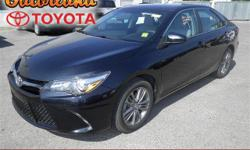 -New Arrival- Bluetooth This Gray 2015 Toyota Camry XLE is priced to sell fast! This Camry gets great gas mileage with over 35.0 miles per gallon! Save money at the pump to say the least! Gatorland To