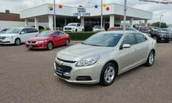 This outstanding example of a 2016 Chevrolet Malibu Limited LT is offered by Powell Watson Motor Group. This 2016 Chevrolet Malibu Limited comes with a CARFAX Buyback Guarantee, which means you can bu