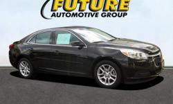 -New Arrival- Bluetooth, and Keyless Entry -Carfax One Owner- This Black 2016 Chevrolet Malibu Limited LT is priced to sell fast! Future Ford of Clovis prides itself on value pricing its vehicles and