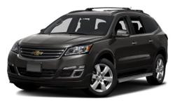 AWD. Welcome to George Nunnally Chevrolet! There's no substitute for a Chevrolet! Want to save some money? Get the NEW look for the used price on this one owner vehicle. Previous owner purchased it brand new! A spacious SUV that gets great fuel mileage...