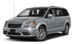 Leather. Don't let the miles fool you! Perfect Color Combination! When was the last time you smiled as you turned the ignition key? Feel it again with this charming 2016 Chrysler Town & Country. Take some of the worry out of buying an used vehicle with
