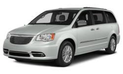 PREMIUM & KEY FEATURES ON THIS 2016 Chrysler Town & Country include, but not limited to:Carfax One Owner - Carfax Guarantee, This 2016 Chrysler Town & Country Touring will sell fast Backup Camera, Blu