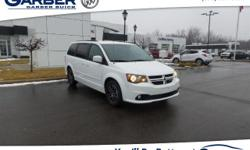 Introducing the 2016 Dodge Grand Caravan R/T! Featuring a 3.6L V6 with only 35,750 miles. THIS 2016 DODGE GRAND CARAVAN INCLUDES BACK UP CAMERA, POWER SLIDING DOORS, BLUETOOTH, REAR CLIMATE CONTROLS,