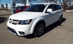 You'll LOVE this Journey R/T! It has ALL the features you'll ever need! Heated Leather Seats, Heated Steering Wheel, High Performance Suspension, Dual Power Seats, Digital Climate Control, 19' Aluminu
