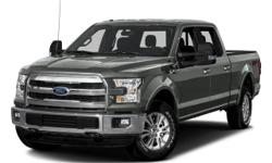 Brand Image Awards. Delivers 22 Highway MPG and 15 City MPG! This Ford F-150 boasts a Regular Unleaded V-8 5.0 L/302 engine powering this Automatic transmission. Tire Specific Low Tire Pressure Warnin
