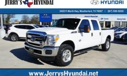 This Ford includes: ADOBE, CLOTH 40/20/40 SPLIT BENCH SEAT Split Bench Seat Cloth Seats 3.73 AXLE RATIO (STD) WHEELS: 18 CAST ALUMINUM Aluminum Wheels ENGINE: 6.7L POWER STROKE V8 TURBO DIESEL B20 Die