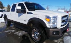 Leather Interior, Navigation, Satellite Radio, Premium Sound System, Bluetooth, iPod/MP3 Input, Flex Fuel, Aluminum Wheels SEE MORE!======KEY FEATURES INCLUDE: Leather Seats, Navigation, 4x4, Back-Up