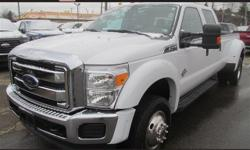 4WD Crew Cab 172 XLT DUALLY - 6.7 DIESEL - Price does not include license fees, document preparation fees, and any other applicable fee. While every effort has been made to ensure display of accurate