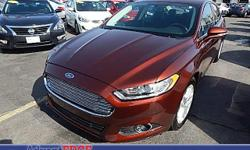 Hold on to your seats!!! Ford has done it again!!! They have built some trusty vehicles and this trusty Sedan is no exception... CARFAX 1 owner and buyback guarantee!!! New Inventory!!! Classy!!! Safe