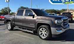 Automatic. Crew Cab! Hold on to your seats! Want to stretch your purchasing power? Well take a look at this good-looking 2016 GMC Sierra 1500. This great GMC is one of the most sought after used vehic