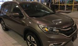 BRING IN THE NEW YEAR WITH GREAT SAVINGS! Eisinger Honda you premier Honda Dealer! Touring Pewter Clean CARFAX. 31/25 Highway/City MPG  Awards: * 2016 IIHS Top Safety Pick+ * ALG Residual Value Awards