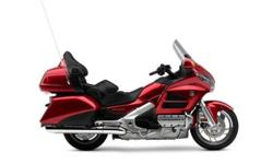 (562) 945-3494 GL18HPMG 244388 Plan To Go Everywhere. No motorcycle has changed the concept of touring like the Honda Gold Wing. A horizontally opposed engine offering power performance and perfect sm