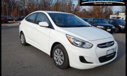 Free Car Washes for Life! And Loaner Car for Scheduled Maintenance!. Beige. Get ready to ENJOY! The Ourisman Hyundai of Bowie Advantage! This fantastic-looking 2016 Hyundai Accent is the rare family vehicle you have been searching for. This car combines