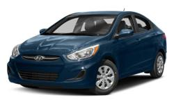 PREMIUM & KEY FEATURES ON THIS 2016 Hyundai Accent include, but not limited to:Low Miles! This 2016 Hyundai Accent SE will sell fast Satellite Radio, Save money at the pump knowing this Hyundai Accent gets 36.0 MPG! QUICK & EASY FINANCINGPlease let us