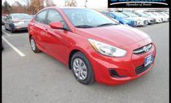 Free Car Washes for Life! And Loaner Car for Scheduled Maintenance!. Gry Cloth. Success starts with Ourisman Hyundai of Bowie! ATTENTION!!! This terrific 2016 Hyundai Accent is the rare family vehicle