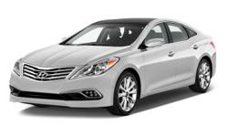 Camel Leather. GPS Nav! Silver Bullet! Want a car to make heads turn and take notice, as you drive by in the lap of luxury? Well, look no further than this great 2016 Hyundai Azera. High-class mobilit