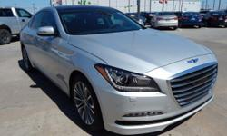 NEW ARRIVAL. PLEASE CONTACT DEALER A., Automax Norman is excited to offer this wonderful 2016 Hyundai Genesis, and EMPLOYING PRICING NO OTHER INCENTIVES CAN BE USED. AutoMax in Norman Your Pre Owned P