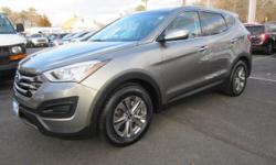 This  2016 Hyundai Santa Fe Sport doesn't compromise function for style. This Santa Fe Sport has 33769 miles and it has plenty more to go with you behind the wheel. Are you ready to take home the car