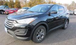 This  2016 Hyundai Santa Fe Sport is a dream to drive. This Santa Fe Sport has traveled 31938 miles and is ready for you to drive it for many more. Take home the car of your dreams today.  Options:  4