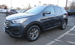 This  2016 Hyundai Santa Fe Sport is a dream to drive. This Santa Fe Sport offers you 34762 miles and will be sure to give you many more. Not finding what you're looking for? Give us your feedback.  O