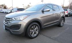 You'll always have an enjoyable ride whether you're zipping around town or cruising on the highway in this  2016 Hyundai Santa Fe Sport. This Santa Fe Sport offers you 33546 miles and will be sure to