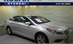 Sonata SE. Economy smart! Say goodbye to the gas-guzzler. $ $ $ $ $ I knew that would get your attention! Now that I have it, let me tell you a little bit about this robust, reliable 2016 Hyundai Sona