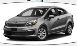 EPA 36 MPG Hwy/27 MPG City! LX trim. Kia Certified. CD Player, iPod/MP3 Input, Satellite Radio. AND MORE!======KEY FEATURES INCLUDE: Satellite Radio, iPod/MP3 Input, CD Player MP3 Player, Remote Trunk