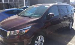 CARFAX 1-Owner, Rear Backup Camera, 60,000 mile warranty. Dual Power Sliding Doors, Heated Front Seats, Power driver seat, and Push Button Start. Your quest for a gently used van is over. This gorgeou