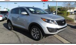 CARFAX 1-Owner, Kia Certified. LX trim. FUEL EFFICIENT 28 MPG Hwy/21 MPG City! Bluetooth, CD Player, iPod/MP3 Input, Alloy Wheels AND MORE!======KEY FEATURES INCLUDE: Satellite Radio, iPod/MP3 Input,