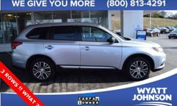 * CLEAN VEHICLE HISTORYNO ACCIDENTS *, * ONE OWNER *, and WARRANTY FOR LIFE !!!. 18 Aluminum Alloy Wheels. Communicative steering. Got stuff? Your quest for a gently used SUV is over. This charming 20