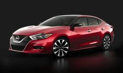 2016 Nissan Maxima Certification Program Details:  * Includes Car Rental and Trip Interruption Reimbursement  * Powertrain Limited Warranty: 84 Month/100,000 Mile (whichever comes first) from original