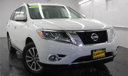 Just Reduced! *LOCAL TRADE*, *ONE OWNER*, *4X4 AWD ALL WHEEL DRIVE*, *CLEAN CARFAX*, *HARD TO FIND!*, *REMAINDER OF FACTORY WARRANTY*, *INSPECTED AND DETAILED*, *READY FOR WINTER*, 4D Sport Utility, 3