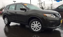 *CLEAN CARFAX* *ONE OWNER* *BLUETOOTH* *BACK-UP CAMERA* *KEYLESS ENTRY* *POWER WINDOWS* *POWER LOCKS* *POWER MIRRORS* *ALL WHEEL DRIVE*  Come check this almost new 2016 Nissan Rogue S out! It comes wi