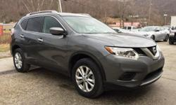 ** ACCIDENT FREE AUTOCHECK**, **BLUETOOTH**, **CRUISE CONTROL**, **GREAT FUEL ECONOMY**, **iPod/Aux CONNECT**, **KEYLESS ENTRY**, **LOTS OF SPACE**, **REAR BACKUP CAMERA**, *AWD*, and *FAMILY FRIENDLY