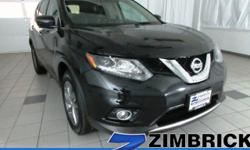 Options:  2016 Nissan Rogue Awd 4Dr Sl 4 Cylinder Engine 4-Wheel Abs 4-Wheel Disc Brakes A/C Adjustable Steering Wheel All Wheel Drive Aluminum Wheels Am/Fm Stereo Auto-Off Headlights Back-Up Camera Brake Assist Bucket Seats Child Safety Locks Compact