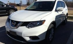 Clean CarFax, One Owner CarFax, Backup Camera, Cruise Control, Steering Wheel Controls, Keyless Entry, USB / AUX Ports, Bluetooth, and MP3 Player. AWD. 2016 Nissan Rogue SV AWD.   Confused about which