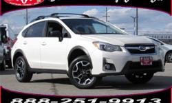 BALANCE OF WARRANTY, LIFETIME ENGINE GUARANTEE, MP3 CAPABLE, ACCIDENT FREE CARFAX, ONE OWNER ACCIDENT FREE CARFAX, ONE OWNER, 4WD, and FAST AND EASY FINANCING. You'll be hard pressed to find a nicer 2016 Subaru Crosstrek than this one-owner gem. Having