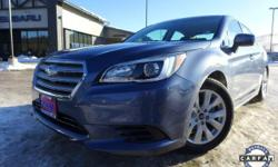 Options:  2016 Subaru Legacy 2.5I|Blue|*Subaru Certified*. Subaru Certified And Awd. When Comparing To Other Dealers Make Sure You Know The Difference In A Certified Subaru And Non-Certified. Although