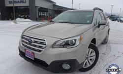 Options:  2016 Subaru Outback 2.5I|Beige|*Subaru Certified*. Subaru Certified And Awd. When Comparing To Other Dealers Make Sure You Know The Difference In A Certified Subaru And Non-Certified. Althou