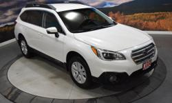 PRICE DROP FROM $31,368, EPA 33 MPG Hwy/25 MPG City! Excellent Condition, Subaru Certified, ONLY 3,624 Miles! Heated Seats, CD Player, Onboard Communications System, Dual Zone A/C, iPod/MP3 Input, All