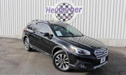 6 Cylinder  Options:  Cvt|Clean Carfax With Only One Owner; To Find Out More Information About This Vehicle Contact The Heuberger Motors Internet Sales Department At (719) 866-6413 (Local) Or (888) 60